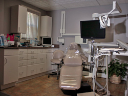 Soft tissue therapy, West Bridgewater MA dental services, oral gum care, southeastern MA